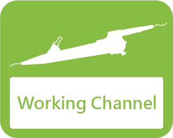 working channel